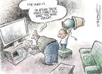 Nick Anderson  Nick Anderson's Editorial Cartoons 2011-06-29 supreme