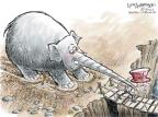 Nick Anderson  Nick Anderson's Editorial Cartoons 2011-09-14 influence
