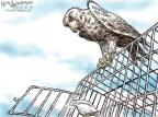 Nick Anderson  Nick Anderson's Editorial Cartoons 2012-01-31 democracy
