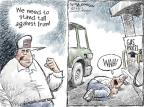 Nick Anderson  Nick Anderson's Editorial Cartoons 2012-03-07 Iran