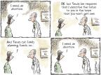 Nick Anderson  Nick Anderson's Editorial Cartoons 2012-03-20 family