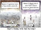Nick Anderson  Nick Anderson's Editorial Cartoons 2012-03-27 hundred
