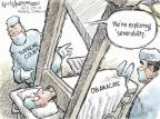 Nick Anderson  Nick Anderson's Editorial Cartoons 2012-03-29 justice system