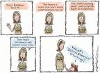 Nick Anderson  Nick Anderson's Editorial Cartoons 2012-04-20 student