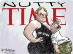 Nick Anderson  Nick Anderson's Editorial Cartoons 2012-05-23 cover