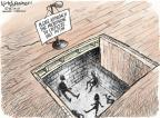 Nick Anderson  Nick Anderson's Editorial Cartoons 2012-08-19 human rights
