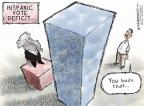 Nick Anderson  Nick Anderson's Editorial Cartoons 2012-11-08 citizenship