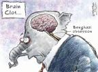 Nick Anderson  Nick Anderson's Editorial Cartoons 2013-01-25 brain