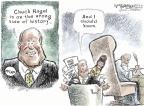 Nick Anderson  Nick Anderson's Editorial Cartoons 2013-02-03 McCain Palin