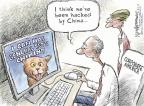 Nick Anderson  Nick Anderson's Editorial Cartoons 2013-02-20 China