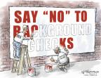 Nick Anderson  Nick Anderson's Editorial Cartoons 2013-04-19 control