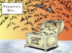 Nick Anderson  Nick Anderson's Editorial Cartoons 2013-06-04 justice system