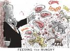 Nick Anderson  Nick Anderson's Editorial Cartoons 2013-07-14 influence