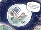 Nick Anderson  Nick Anderson's Editorial Cartoons 2013-09-29 climate change