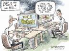 Nick Anderson  Nick Anderson's Editorial Cartoons 2013-12-11 agency