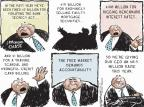 Nick Anderson  Nick Anderson's Editorial Cartoons 2014-01-26 political scandal