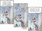 Nick Anderson  Nick Anderson's Editorial Cartoons 2014-01-29 climate change