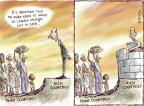 Nick Anderson  Nick Anderson's Editorial Cartoons 2014-04-01 climate change