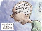Nick Anderson  Nick Anderson's Editorial Cartoons 2014-04-16 brain