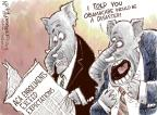 Nick Anderson  Nick Anderson's Editorial Cartoons 2014-04-20 Obamacare