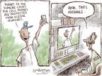 Nick Anderson  Nick Anderson's Editorial Cartoons 2014-06-29 amendment