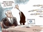 Nick Anderson  Nick Anderson's Editorial Cartoons 2014-07-17 Israel