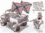 Nick Anderson  Nick Anderson's Editorial Cartoons 2015-03-25 supreme