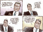 Nick Anderson  Nick Anderson's Editorial Cartoons 2015-06-05 political scandal