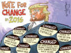 Nick Anderson  Nick Anderson's Editorial Cartoons 2016-06-17 rights of women