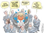 Nick Anderson  Nick Anderson's Editorial Cartoons 2018-05-03 joke