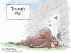Nick Anderson  Nick Anderson's Editorial Cartoons 2018-12-27 immigration