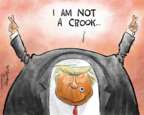 Nick Anderson  Nick Anderson's Editorial Cartoons 2019-06-12 Robert Mueller
