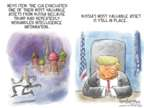 Nick Anderson  Nick Anderson's Editorial Cartoons 2019-09-13 president