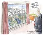 Nick Anderson  Nick Anderson's Editorial Cartoons 2019-10-21 policy