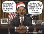 Darrin Bell  Darrin Bell Editorial Cartoons 2013-12-23 wait