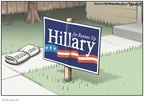 Clay Bennett  Clay Bennett's Editorial Cartoons 2008-05-15 2008 delegate