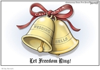 Clay Bennett  Clay Bennett's Editorial Cartoons 2008-05-18 California