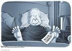 Clay Bennett  Clay Bennett's Editorial Cartoons 2008-10-22 2008