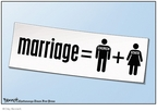 Clay Bennett  Clay Bennett's Editorial Cartoons 2009-05-27 California