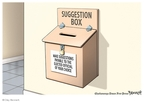 Clay Bennett  Clay Bennett's Editorial Cartoons 2009-06-24 corruption