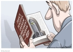 Clay Bennett  Clay Bennett's Editorial Cartoons 2009-09-29 Iran