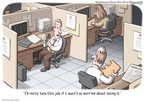 Clay Bennett  Clay Bennett's Editorial Cartoons 2009-11-21 hate