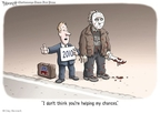 Clay Bennett  Clay Bennett's Editorial Cartoons 2010-03-24 activism