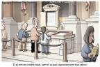 Clay Bennett  Clay Bennett's Editorial Cartoons 2011-03-05 Declaration of Independence