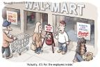 Clay Bennett  Clay Bennett's Editorial Cartoons 2013-11-20 poor