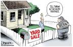 Lisa Benson  Lisa Benson's Editorial Cartoons 2011-10-19 housing