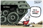 Lisa Benson  Lisa Benson's Editorial Cartoons 2012-06-01 Syria