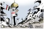 Lisa Benson  Lisa Benson's Editorial Cartoons 2012-07-20 Syria
