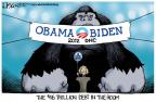 Lisa Benson  Lisa Benson's Editorial Cartoons 2012-09-05 Obama Biden