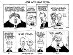 Chip Bok  Chip Bok's Editorial Cartoons 2007-01-15 Iraq study group